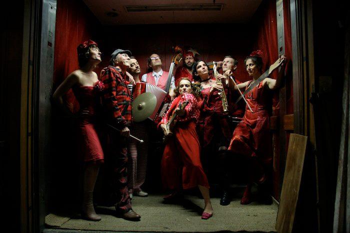 costumes musiciens bringuebal