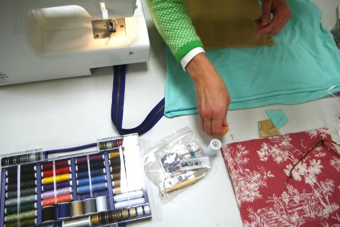 couture créative